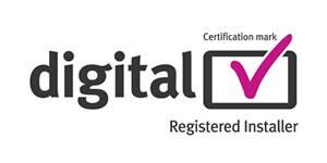 badge digital