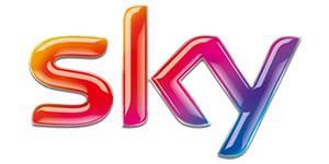 badge sky
